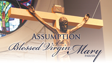 Assumption of the Blessed Virgin Mary's Steinway Fund